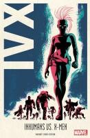 Inhumans vs. X-Men 1 (von 2) Variant