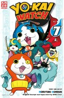 Yo-Kai Watch Band 7 (Noriyuki Konishi)