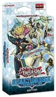 Yu-Gi-Oh! (deutsch) Structure Deck - Cyberse Link
