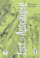 Fort of Apocalypse Band 7 (Yuu Kuraishi, Kazu Inabe)