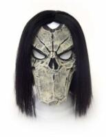 Darksiders 2 Latex-Maske für Erwachsene: Death