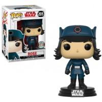 Star Wars Episode VIII Last Jedi POP! PVC-Sammelfigur -...