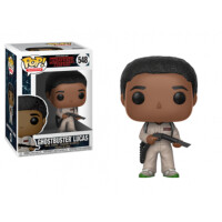 Stranger Things POP! PVC-Sammelfigur - Ghostbusters Lucas...