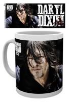 Walking Dead Keramiktasse - Daryl Dixon Season 8 (330 ml)