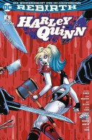 Harley Quinn 4 (Rebirth)