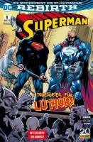 Superman 8 (Rebirth)