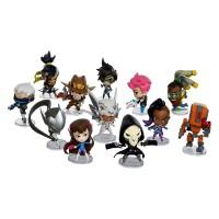 Overwatch Cute but Deadly Serie 3 PVC-Sammelfiguren...
