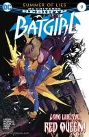 Batgirl 17 (Rebirth)