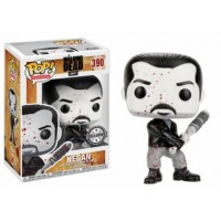 Walking Dead POP! PVC-Sammelfigur - Negan (black & White)...