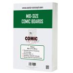Comic Concept Mid-Size Boards (174 x 266 mm)