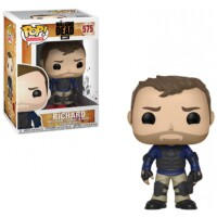 Walking Dead POP! PVC-Sammelfigur - Richard (575)