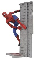 Spider-Man Homecoming Marvel Gallery PVC-Statue - Spider-Man