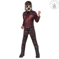 Guardians of the Galaxy Deluxe Kinderkostüm Star Lord...