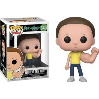 Rick and Morty POP! PVC-Sammelfigur Sentient Arm Morty (340)