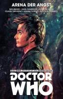 Doctor Who - der zehnte Doctor 5: Arena der Angst