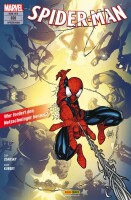 Spider-Man 20 (All New 2016)