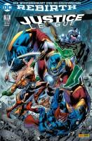 Justice League 11 (Rebirth)