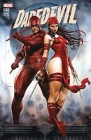 Daredevil 600 Variant (Vol. 1)