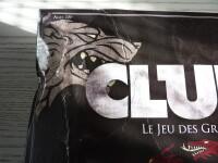 Game of Thrones Brettspiel Cluedo (französische...