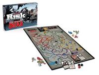The Walking Dead Brettspiel Risiko (französische...