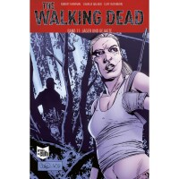 The Walking Dead Softcover 1: Jäger und Gejagte (Softcover)