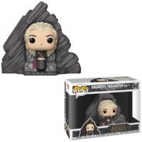 Game of Thrones POP! PVC-Sammelfigurenset - Daenerys auf...