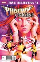 True Believers: Phoenix Origins