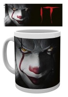 Stephen King ES Remake Keramiktasse - Pennywise (330 ml)