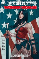 Wonder Woman 4 (Rebirth)