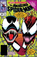 True Believers: Venom Carnage