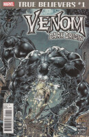 True Believers: Venom Dark Origin