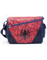 Spider-Man Umhängetasche (Messenger Bag) Ultimate...