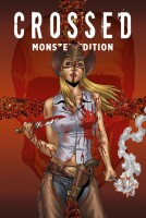 Crossed Monster Edition Band 2 (Hardcover)