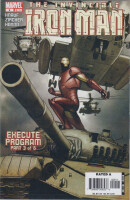 Iron Man (Vol. 4) 9