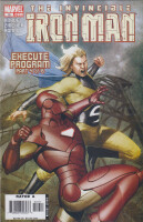 Iron Man (Vol. 4) 10