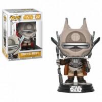 Star Wars Solo POP! PVC-Sammelfigur - Enfys Nest (247)