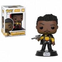 Star Wars Solo POP! PVC-Sammelfigur - Lando Calrissian (240)