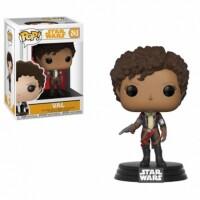 Star Wars Solo POP! PVC-Sammelfigur - Val (243)