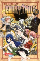 Fairy Tail 56 (Hiro Mashima)