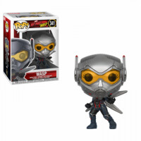 Ant-Man & The Wasp POP! PVC-Sammelfigur - The Wasp (341)