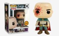 Saga POP! Comics PVC-Sammelfigur The Will (10)...