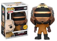 Blade Runner 2049 Movie POP! PVC-Sammelfigur Sapper (480)...