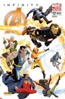 Avengers 13 (Marvel Now!)