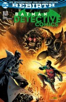 Batman - Detective Comics 15 (Rebirth)