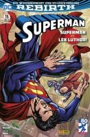 Superman 15 (Rebirth)