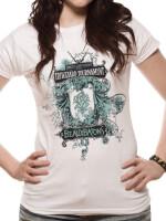 Harry Potter Damen T-Shirt (Girlie): Triwizard Tournament...
