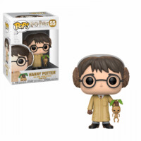 Harry Potter POP! Movies PVC-Sammelfigur - Harry Potter...