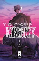 To your Eternity 1 (Yoshitoki Oima)