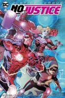 Justice League No Justice 4