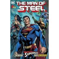 Man of Steel (Vol. 2) 1